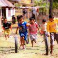 La place des jeux et des jouets dans l'éducation de notre enfant.